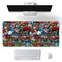 منصات الماوس المعصم مساند الألعاب الوسادة الكبيرة ألعاب الكمبيوتر الماوس 900x400 حصيرة كبيرة xxl mause كمبيوتر محمول هدية