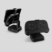 게임 컨트롤러 조이스틱 파워 뱅크 키보드 마우스 변환 전화 홀더 라디에이터 Gamepad 안드로이드 Pubg 팬 및 액세서리