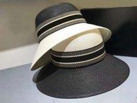 القبعات القبعات الصيف فيدورا سترو قبعة واسعة بريم كاب دلو القبعات outdoorsun شاطئ القبعات السيدات قابلة للتمويل قبعة الشمس السفر القبعات