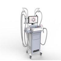 Máquina de emagrecimento Professional Peso Perda de Peso Vácuo 3D Sublimação Calor Massager Corpo Massager Far Infravermelho Prensaterapia