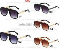 2021 جديد الأزياء النظارات النساء والرجال بولارويد نظارات خمر نظارات نظارات المرأة كبير الظل uv400 تصميم جديد مع مربع