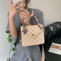 Evening Bags 2021 Luxury Vip Top-handle Women's Bag Vintage Shoulder Female Crossbody Baguette Shopper Designer Brand Handbag