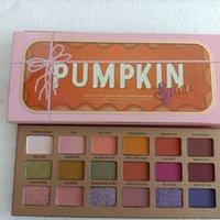 Sweet Peach Makep Makep Ombre Ombre au chocolat Palette Or Palette Bauche Blanc Bar 18 couleurs Pêches Cosmétiques