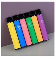 ELF Bar Cigarettes 1500 Puffs E-Cigarette Disposable Device 1500Puffs 850mAh Battey 4.8ml Pods Prefilled Cartridge Vapes Kit disposables Puff bang xxl