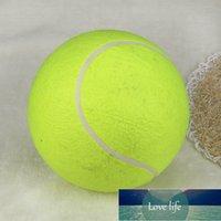 24 سنتيمتر عملاق تنس الكرة الكلب التدريب التنس الكرة العملاقة لعبة نفخ كبير الكلب مضغ لعبة ميجا جامبو الاطفال اللعب للجراء