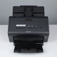 색 양면 문서 스캐너 고속 A4 익스프레스리스트