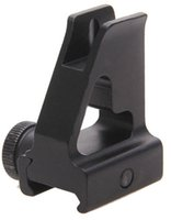 Specifica standard MIL AR-15 Vista frontale con A2 Sight Post Factory Direct S