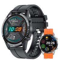 New i9 Smart Watch Full Touch Round Screen Bluetooth Call Smartwatch Men Women Sports Fitness Waterproof Watch PK L13 GT2