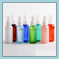 Ambalaj ofis okul iş endüstriyel 50 ml dezenfektan boş el yıkama şişeleri emsion pet plastik sis sprey pompa şişesi için alkol LX1