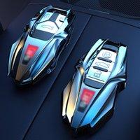 1 قطع سيارة مفتاح غطاء مفتاح سلسلة ل أودي Q2L Q3 S3 S5 S6 R8 Q7 Q5 Q5L Q8 S4 S8 A1 A3 A4 A6 A4L A5 A6L A7 A8 Ttrs