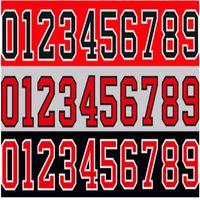 Cheap пользовательские трикотажные изделия, специальные, пользовательские добавления любого количества имени мужчин Женщины молодежь Джерси XS-6XL