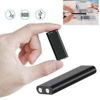 Digital Voice Recorder SK892 Mini Portable USB Recording Pen Activated 4 8 16GB Clear Audio Sound Dictaphone MP3 Player