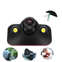 Mini CCD Coms HD Night Vision 360 Degree Car Rear View Camera Front Camera Front View Side Reversing Backup Camera