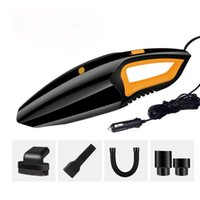 Coche de aspiradora para accesorios de Automóvil de Mini 6000PA de alta succión de 120W