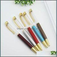 Ballpoint Writing Supplies Office School Business & Industrialballpoint Pens 50Pcs Pens+60 Pcs Of Veet Bag Drop Delivery 2021 Txjoa