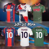 20/21 Fc Crotone футбол футболки 10 # Benali 11 # Dragus 13 # Luperto 26 # Djidji 6 # Magallan 44 # Petriccione 95 # Eduardo Футбольная рубашка