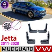 Für Volkswagen VW Jetta A6 A7 5C6 Mk6 Mk7 6 7 2011 ~ 2020 Fender Mud Guard Splash Flap Mordguards Zubehör 2012 2015 2018 2019