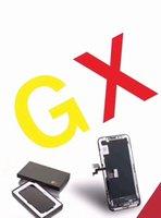الهاتف الخليوي اللمس لوحات OLED شاشة LCD الجودة آيفون x xr xs 11pro 11 برو ماكس عرض محول الأرقام الجمعية استبدال أجزاء إصلاح شحن مجاني DHL