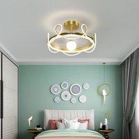 أضواء السقف غرفة أطفال غرفة نوم مصباح 49W 55W
