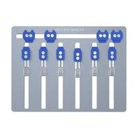 Tool à la main professionnelle Définit MIJING PCB Titulaire de la carte T22 T23 T24 T26 Plate-forme de réparation de puce universelle de la carte mère de soudure