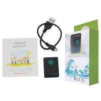 Auto GPS-Zubehör Mini A8 GSM GPRS LBS Tracker Global Echtzeit-Tracking-Gerät mit SOS-Taste für Kinder-Elder-RastreAtrahl