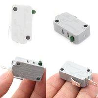 Smart Home Control 1 PCS Limit Mudar Todos 16A 125V 250VAC KW11-3Z Micro Fábrica Venda Direta Microswitch