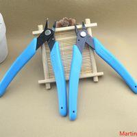 Plato 170 Flush Butter Butter Righter Noks Mini Plivers Clamp Резка Микро Ножницы Инструмент для DIY RDA RBA Катушка Nichrome 80 NI200 DHL