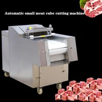 Molillas de carne cortadora de pollo automáticas Piernas / cortador de hueso