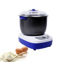 3.5 5.5L Household Electric Dough Mixer Multifunctional Food Mixer Blender Bread Kneading Machine Pasta Stirring Maker