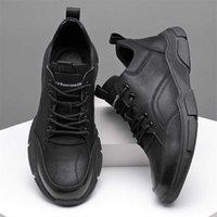 MISALWA Matte / простой черные белые новые дизайнеры мужские кроссовки мужские стиль открытый мода обувь мужчина модная удобная повседневная обувь 201217