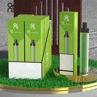 Ovns JCSTICK MEGA Kit de cigarette jetable JUGA 950MAH 1200 5ml Grande capacité 5% Dispositif de vapeur en aluminium en gros