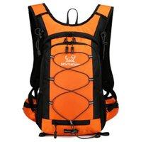 Outdoor Bags Bike Cycling Sport Knapsack Waterproof Running Hiking Climbing Backpack Hydration Water Bag Rucksack Bladder Pack