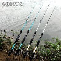 Casting Spinning Fishing Rod 3-21g Lure Weight Baitcasting Travel Lure1
