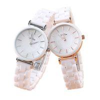 Seglingen Keramik Armband Armbanduhr Luxus Damen Quarzuhr Mode Uhren Reloj Mujer Datum Uhr Für Frau 210616