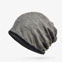 Cycling Caps & Masks Winter Warm Cotton Hats Bandana Neck Warmer Face Warmming Cap Unisex Hat Windproof Running Skiing Bike