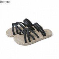 2020 جديد ارتداء الأزياء البرية الصنادل الصيف الاتجاه ins طالب شاطئ أحذية الكاحل أحذية النعال من، 19.05 | Dhgate.com Y0TJ #