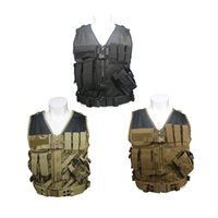 Top seller Tactical Vests LQ11015 Army Men Women Outdoor Camping Hiking coat Trekking Sport Travel Clothing