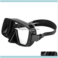 Snorkeling Water Sports & Outdoorsadult Scuba Diving Mask Sile Goggle Saage Goggles Swimming Equipment Masks Drop Delivery 2021 Wwr1E