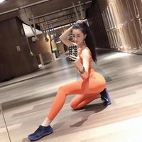 Yoga Outfits High Waist Tummy Control Pants Gym Leggings Fitness Sports Clothing Mesh Nepoagym Athletic Scrunch Booty Sweatpant