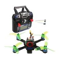 Mini 120mm F3 OSD 2S RC FPV Racing Drone Quadcopter 700TVL Camera VTX Goggle 10A ESC 7800KV Motor Brushless 2.4G 6CH BNF / RTF Kit