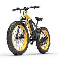 GOGOBEST GF600 Elektrische Mountainbike 2 Räder Elektrische Fahrräder 1000w 48V 110km Abnehmbare Batterie MTB Ebike