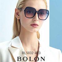 01 مصمم النظارات الرخيصة بيع بولون بريميوم جودة خصم النظارات الشمسية المرأة 2021 النظارات الشمسية الملونة المتدهورة