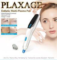 حديثا تصميم plaxage fibroblast plamere رفع الجلد رفع تشديد المضادة للتجاعيد الخلد المزيل آلة الجمال البلازما القلم