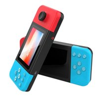 Portable Game Players Handheld Console, Arcade GBA NES Retro Classic Mini Connect To TV, Support 2 People