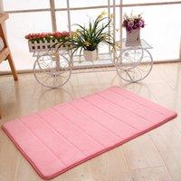 Carpets Carpet Rug Mat Home Textile Pad Memory Foam Absorbent Decor For Living Room Modern Non-slip