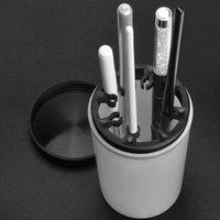 Щетка для ногтей Щетка пластиковый очиститель Кубок УФ акриловый гель Pen - 01 #