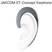 JAKCOM ET Earphone new product of Headphones Earphones match for best type c earphones air 3 pro best earbuds wireless 2019