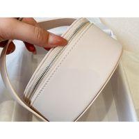 Bolsos de bolsos más nuevos Bolsos Moda Mujeres Bolsas de hombro Bolsas de alta calidad Tamaño 16-8cm