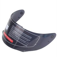 Motorcycle Helmets Accessories Shield Replacement Scratchproof Outdoor Full Face Windproof Helmet Visor Racing Protection For JIEKAI-313