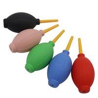 Wimpernluftgummi-Pumpe Make-up-Staubkleber Blaster Blaslinse-Kamera-Uhr-Reparatur Elektronik-Kit-Reinigung Blow Ball-Werkzeuge